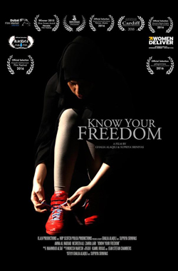 Know Your Freedom